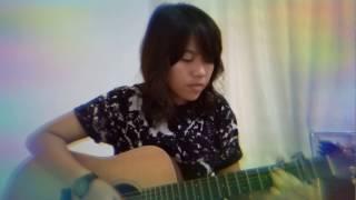 Derizka Afrillia - Jawab (original song by Armada)