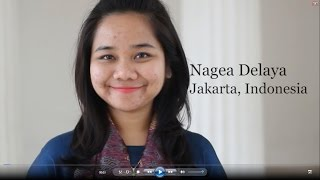 Nagea Delaya - Babson MBA Application - Essay #2 Define Your Difference