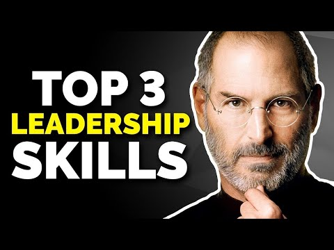 Steve Jobs Leadership Skills Breakdown – How To Motivate People