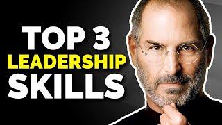 Steve Jobs Leadership Skills Breakdown   How To Motivate People