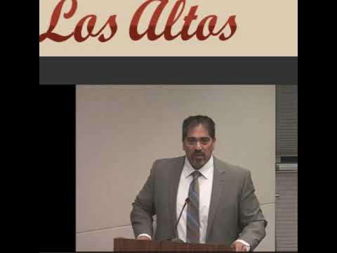 Los Altos Rec. Dept. Director accommodates seniors' MVLA classes
