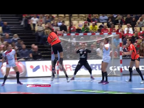 Top five plays for December 18 | IHFtv - IHF Women's Handball World Championship, Denmark 2015‬