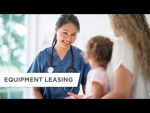 Medical Equipment Leasing & Finance - Med One Group