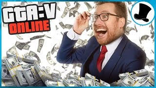 How much is TOO MUCH? | GTA 5 Online Playlist