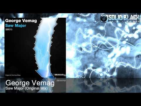 George Vemag - Saw Major (Original mix)