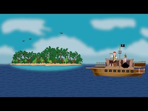 Sofapiraten - Piratenlied - Piratensong - Kinderlied