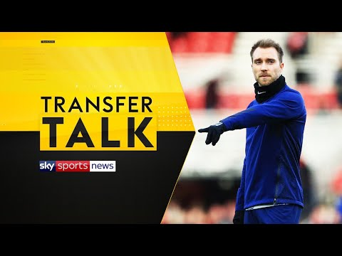 Is Christian Eriksen's Move To Man Utd OFF? | Transfer Talk