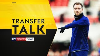 Is Christian Eriksen's move to Man Utd OFF? | Transfer Talk