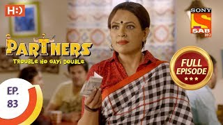 Partners Trouble Ho Gayi Double - Ep 83 - Full Episode - 22nd March, 2018