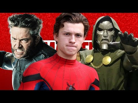 Why Spider-Man Will Be The One to Reset The MCU