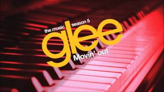 Watch Glee Cast Piano Man video