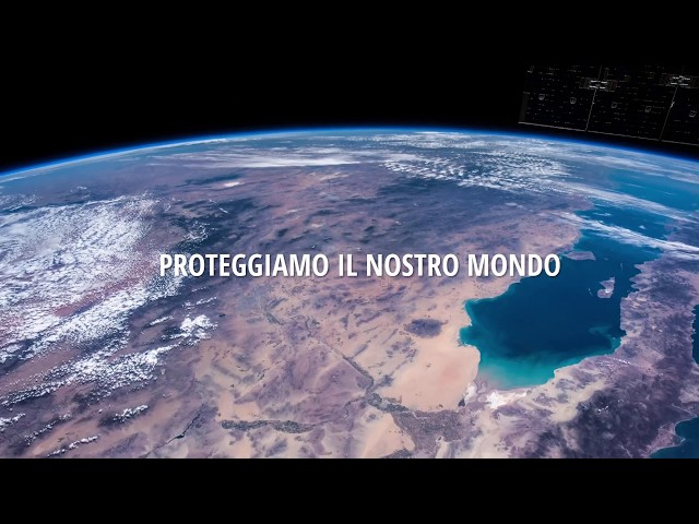 Giornata Mondiale dell'Ambiente. Proteggiamo il nostro Mondo.