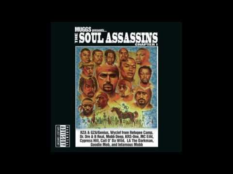 Dj Muggs Presents | The Soul Assassins (Chapter I) | (1997)
