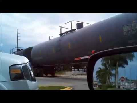 fla east coast railway at vero commerce street 2014 03 12