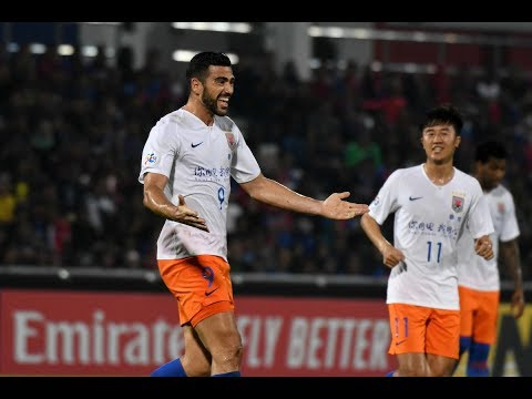 Johor Darul Ta'zim 0-1 Shandong Luneng (AFC Champions League 2019: Group Stage)
