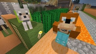 Minecraft Xbox - Medicine Mania [195]
