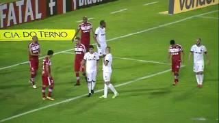 Melhores Momentos - CRB 0 x 1 Brasil de Pelotas - Campeonato Brasileiro Série B 2017