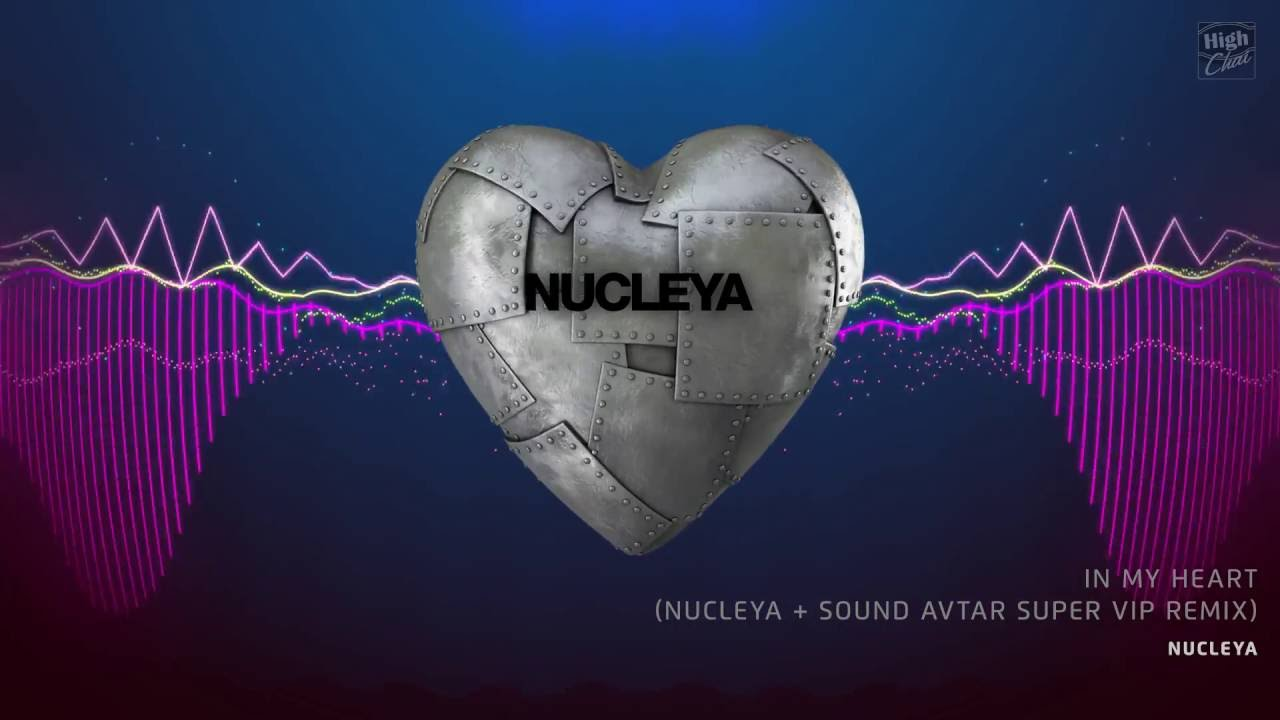 Nucleya - In My Heart (Nucleya + Sound Avtar Super VIP Remix) FREE DOWNLOAD
