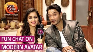 Kanak & Umashankar Share Their Secret Fun In Bangkok | Exclusive | Rhea Sharma & Avinesh Rekhi IV