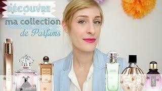 Découvre ma Collection de Parfum de Luxe ☆