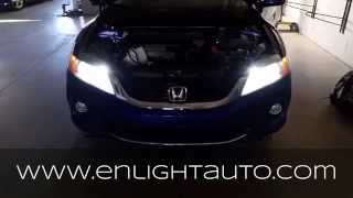 DIY: 2013-2015 Honda Accord LED Daytime Running Lights (DRL) Installation(, 2014-12-07T18:41:28.000Z)