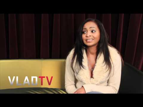 Royce Reed Dishes on Pursuing Her Acting Career