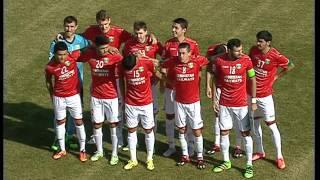 Lokomotiv Tashkent vs Al Ittihad full match