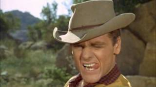 Bonanza S6E1 Invention of a Gunfighter