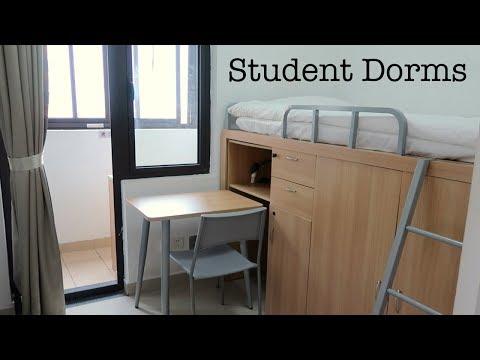 Student Accommodations Suzhou | XJTLU | Study Abroad China