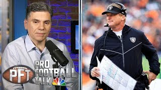 NFL Draft: Will the Oakland Raiders make surprise pick at No. 4? | Pro Football Talk | NBC Sports