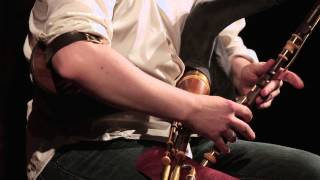 Alexander Anistratov - May Morning Dew (Uilleann pipes)