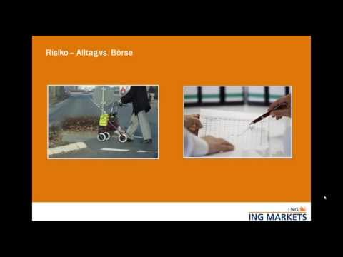 Trading Webinar: Risiko- und Moneymanagent - Der zentrale Erfolgsfaktor beim Trading