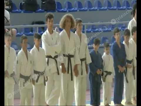 Teleischia - Forio, circa 300 atleti al 3° Judo Summer Camp