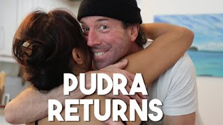 American Dad Visits Philippines (Pudra Returns: The Tagalog Beki Speaking Foreigner)