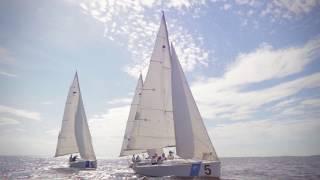 Обучение яхтингу в Санкт-Петербурге