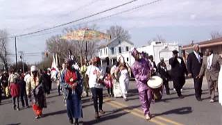 March In Bloody Sunday Jubilee Selma Al 2014