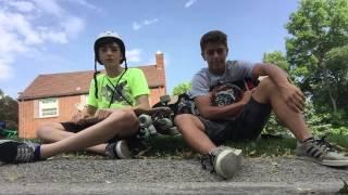 Free Wheel Quincy / Thoughts Ride & Reveiw
