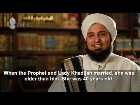 Habib Ali Al-Jifri: A Timeless Love - The Prophet Muhammad ﷺ and His Wife Khadijah