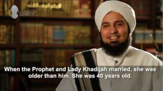 Habib Ali Al-Jifri: A Timeless Love - The Prophet Muhammad ﷺ and His Wife Khadijah