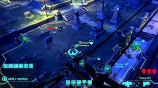 XCom with 12 man squad