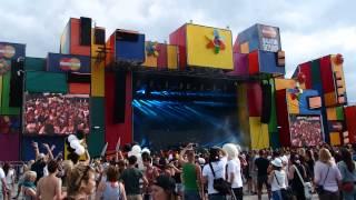 Balaton Sound 2015 [ MARADJATOK GYEREKEK ]