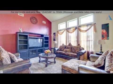 Priced at $230,000 - 1809 Alazan Street, Edinburg, TX 78542