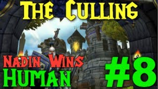 "[#10] Wacraft 3: RoC - Scourge of Lordaeron [8/12] - ""The Culling"""