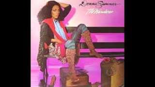 DONNA SUMMER Tribute Last Dance Extended Version