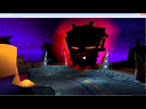Descargar Crash Bandicoot 3 para pc en Español