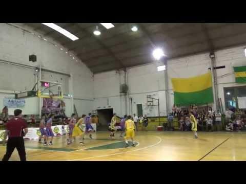 Final Copa de Plata Torneo  Sub-16