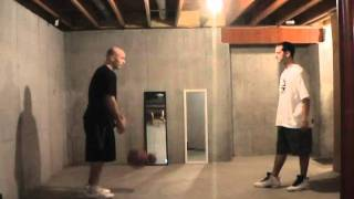 Streetball Move Tutorial - The Boomerang - Snake