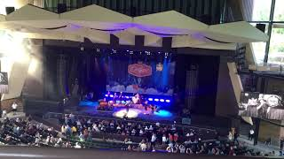 Nathaniel Rateliff & The Night Sweats - Shoe Boot, live @ Outlaw Festival, SPAC September 23, 2018