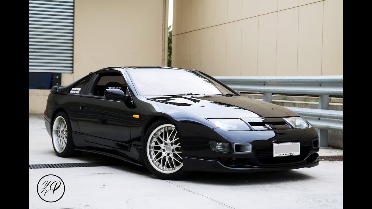lachies nissan 300zx z32 twin turbo youtube. Black Bedroom Furniture Sets. Home Design Ideas