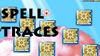Maplestory - How To Get Spell Traces Easily!